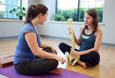 Pelvic-floor physiotherapy helps new moms | Georgia Straight