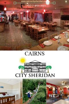 Cairns city sheridan, a place to relax and have fun. Holiday-makers from different parts of the globe visit this place to enjoy holidays at its best. The facilities we have to offer are second to none and you will surely enjoy an amazing holiday.