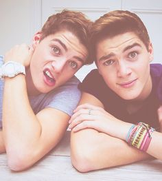 Guys, if you love Jack and Finn Harries too, then check out my newest board! I FINALLY made it! http://pinterest.com/tiffanysharma/jack-finn-harries/