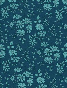 Vu sur www.stragier.com : Liberty Tana Lawn - Capel - D
