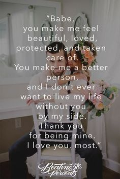 Soulmate And Love Quotes: When you told me this is how I made you feel, I realized positive is the support. - Hall Of Quotes Relationship Quotes, Life Quotes, Relationships, Enjoy The Little Things, My Sun And Stars, All I Ever Wanted, Love Quotes For Him, Love My Husband Quotes, Couple Quotes
