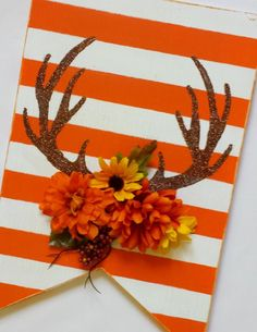 Are you, lovely CSI readers, loving Fall everything yet? I am! I adore this project by our new DIY Blog Editor, Katie! YOU must see! Scroll down! Keep scrolling!  Hi everyone! I'm Kati…
