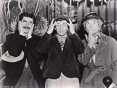 The Marx Brothers 1930 jj