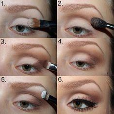 Best Ideas For Makeup Tutorials : Lorac Pro Palette Makeup Tutorial Lorac Pro Palette, Eyeshadow Palette, Makeup Goals, Makeup Inspo, Makeup Inspiration, Makeup Ideas, Smokey Eyes Tutorial, Eye Tutorial, Lorac Makeup