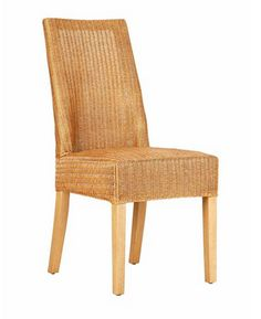Lloyd Loom Dining Chair in Honey - - Hicks and Hicks Living Room Chairs, Dining Chairs, Wingback Armchair, Occasional Chairs, Club Chairs, Vintage Leather, Loom, Accent Chairs, Honey