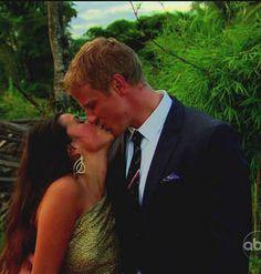 Sean Lowe and Catherine Giudici Announce Bachelor Wedding!