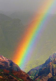 Hawaii Rainbow 2048 | by Sydney Dog ❤