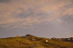 Observación astronómica en Sierra Nevada (Granada) / Stargazing in Sierra Nevada (Granada), by @jorgeorag