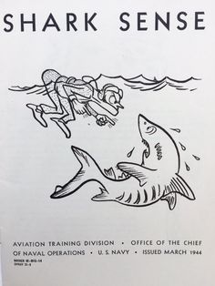 Julia Child and the OSS Recipe for Shark Repellent — Central Intelligence Agency