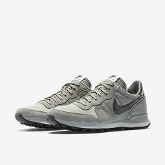 Nike Internationalist Leather Men's Shoe