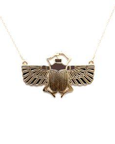 Armida Necklace