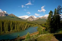 Banff National Park by Fotopedia Editorial Team
