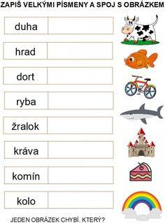 (174) Doručené – Seznam Email Preschool Phonics, Baby Time, Teaching English, Activities For Kids, Alphabet, Homeschool, Playing Cards, Education, Children