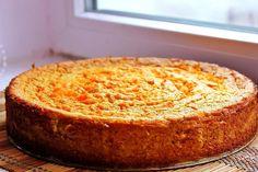 Prăjitură cu morcovi: gustoasă și sănătoasă, ideală pentru cei mici! - Bucatarul