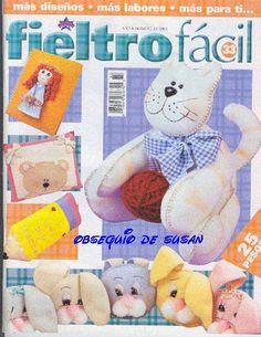 Fieltro Facil 2004 n33 - REVISTAS DIVERSAS - Picasa Web Albümleri