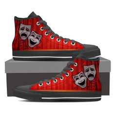 Theater Lovers Shoe