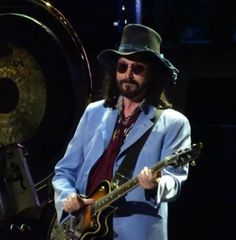 Mike Campbell, Tom Petty, Goat, Entertainment, Goats, Entertaining