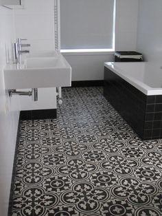 verhuizing   tegels voor de keuken/badkamer Door jmloriaux