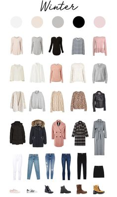My '17 autumn capsule wardrobe is the very first capsule I will be sharing with you and throughout the season I will also be posting my weekly outfits...
