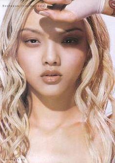 rila fukushima | Rila Fukushima - Fashion Model - Profile on FMD