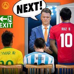 """who""""s next"""