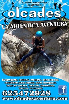 olcades_aventura Bungee Jumping, Natural Playgrounds, Trekking, Paths, Adventure, Vacations