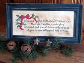 Goodwill To Men Cross Stitch Samplers, Cross Stitch Patterns, Falling Stars, Peace On Earth, Christmas Cross, My Design, Handmade Gifts, Creative, Primitives
