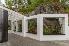 Huseierne ble målløse av Tid for hjems drømmehage - Lilly is Love Norway Design, Leelah, Urban Nature, Pilgrim, Dream Garden, Open Plan, New Jersey, Family Room, Pergola