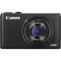 Powershot S120. Videoblogging camera....i think you can get a good cyber monday black friday deal. This is awesome!