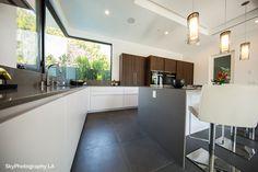 Luxury Kitchen Design In Los Angeles