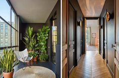 residential apartment  barcelona ©circular_studio @revistaarquitecturaydiseño