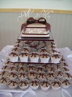1000 images about wedding cakes on pinterest chocolate for Double sided tape for wedding dress