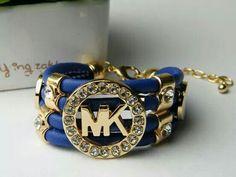 MK Brazalete