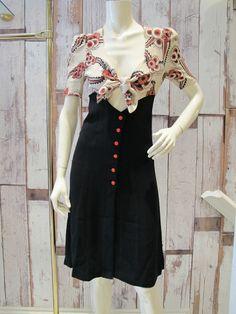 Celia Birtwell Print Ossie Clark for Radley Dress Celia Birtwell, Ossie Clark, Radley, High Waisted Skirt, Online Price, Designers, Inspired, Patterns, Best Deals
