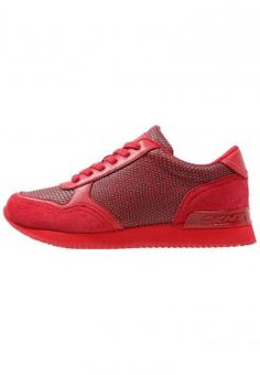 fe462de1060fac DKNY - JAIME - Sneaker - red  dkny  sneaker  red  rot