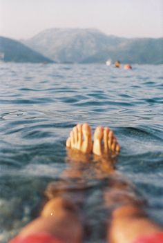 This reminds me of my grandpa and his daily summer swims at Diamond Lake. Into The Fire, All Nature, Adventure Is Out There, Summer Of Love, Belle Photo, Photos, Pictures, White Photography, Summer Vibes