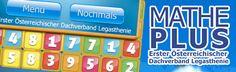 Zusammenzählen und Punkte sammeln. Es gilt, gegen die Zeit einfache Additionen durchzuführen. Games, Dyscalculia, Dyslexia, Simple Addition, Im Done, Numeracy, Math Resources, Dots, Gaming
