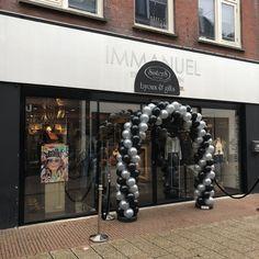 NIEUW IN DE HAVERSTRAATPASSAGE - Sisters Buoux & Gifts -  . #Haverstraatpassage #Enschede #Centrum #SistersBuouxGifts 