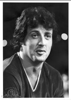 Sylvester Stallone in Rocky Movie Photo, Picture Photo, Rocky 1976, Silvester Stallone, Bruce Dickinson, Rocky Balboa, The Expendables, Star Pictures, Oscar Winners