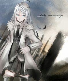 Godess of War - Koko Hekmatyar