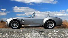Shelby Cobra (Manhattan Car Club)