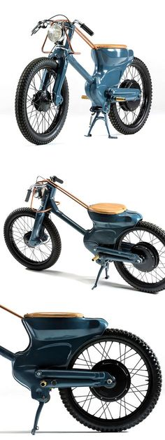 DEUS ELECTRIC MOTORCYCLE  http://silodrome.com/deus-electric-motorcycle/