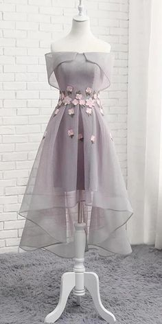 On Sale Nice Homecoming Dresses High Low Homecoming Dresses, Cute Homecoming Dresses, Prom Dress Short Prom Dresses Short Cute Prom Dresses A-Line Prom Dresses High Low Homecoming Dresses Prom Dresses Prom Dresses 2019 Homecoming Dresses High Low, Cute Prom Dresses, Grad Dresses, Pretty Dresses, Sexy Dresses, Short Prom, Cute Dresses For Weddings, Flower Dresses, Modest Dresses