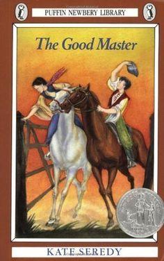 The Good Master by Seredy, Kate Reprint edition (1986) Paperback by Kate Seredy, http://www.amazon.ca/dp/B00HS84ZTY/ref=cm_sw_r_pi_dp_0Uz3sb1SZ7YCY