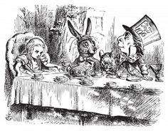 Non è una novità quella che sto per dirvi, amo Alice nel Paese delle Meraviglie e ormai da anni, colleziono ogni edizione mi capiti sotto mano. Vecchie o nuove che siano, illustrate o no, finiscono...