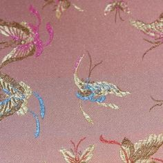 Chinees Jacquard 12 - Stoffen Online