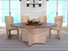 round leather table desyo leather table carpanelli traditional dining tables rounding contemporary