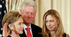 Which was worse, the Clinton Foundation or Tammany Hall?