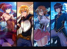 Team JNPR. We all love them and we didn't get much of it. Oh, well. I think we'll see more of them (more of REN AND NORA, PRECISELY) in Volume 4 with Team RNJR. Hopefully.