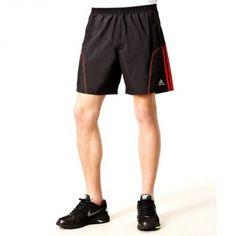 ADIDAS Men's Response Baggy Shorts